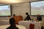 Panel Discussion: Implementing Green Infrastructure Lessons Learned